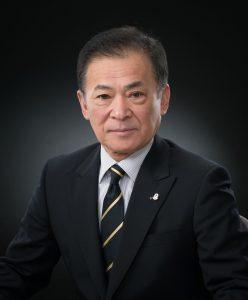 代表取締役 清水 俊雄