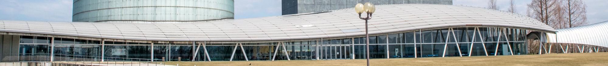 長岡リリックホール - 長岡市を中心に建設・土木・建築資材をお届けします